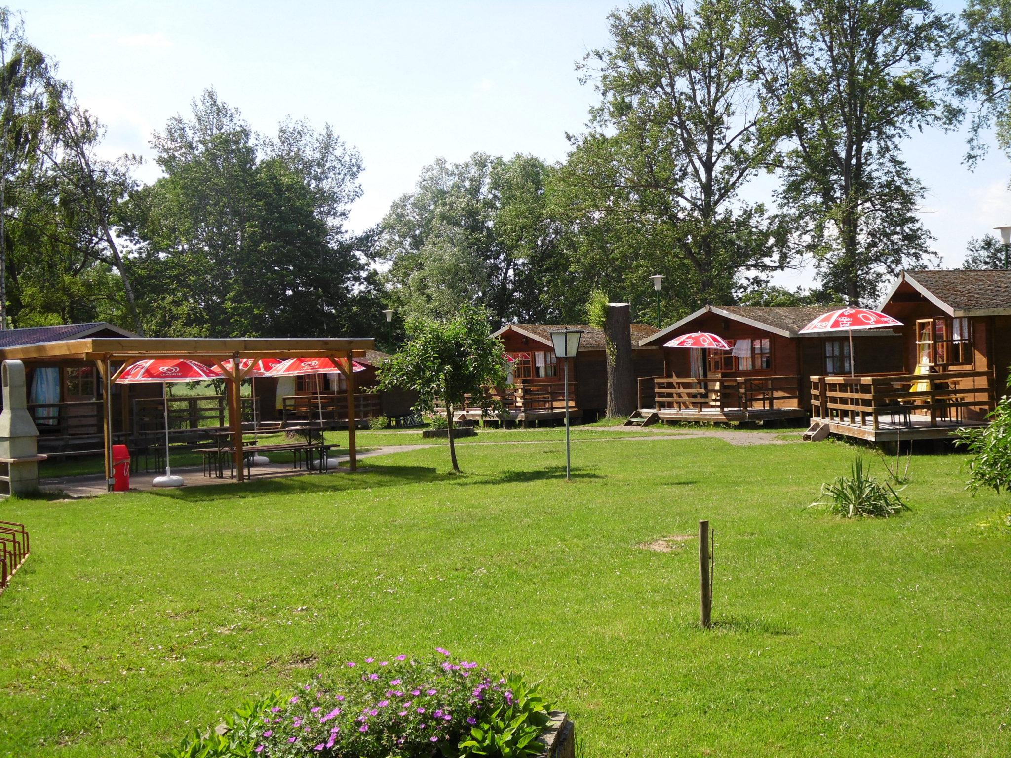 Family Camp Kellerwiehl