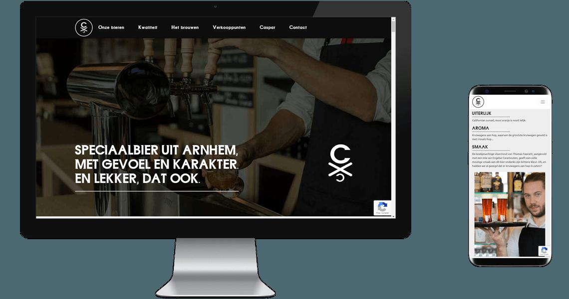 Brouwerij CC
