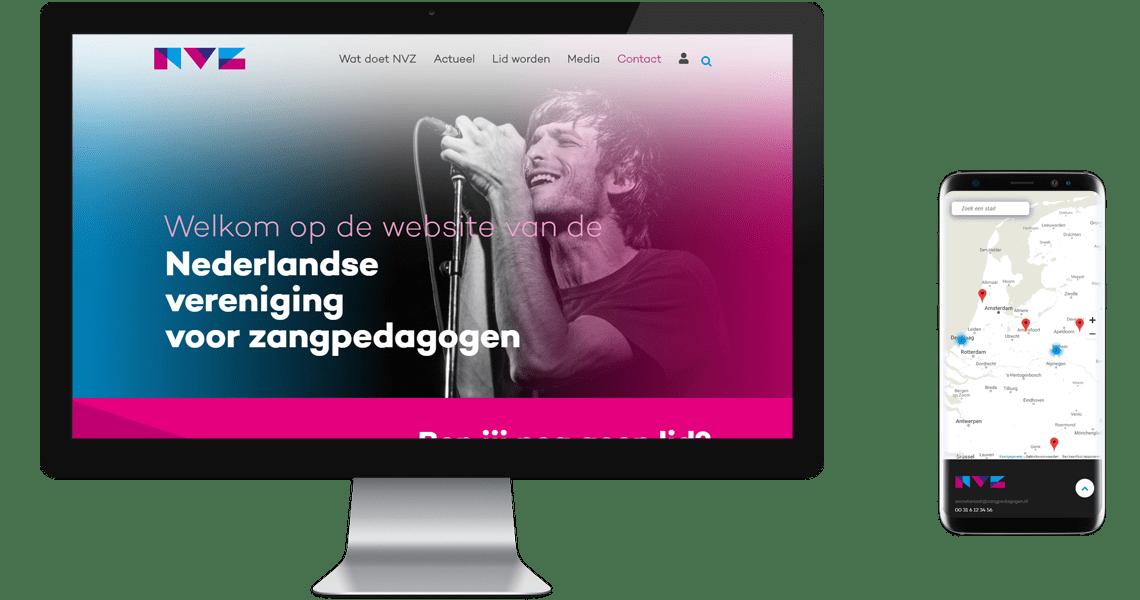 Nederlandse vereniging van zangpedagogen